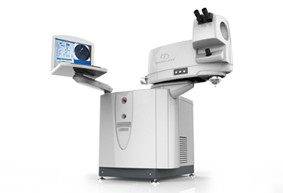 Ophthalmic laser cart for fortune 500 company devicelab for Medical product design companies