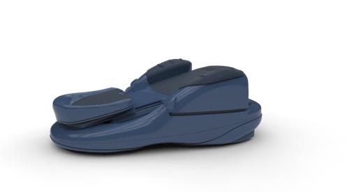 view VR model