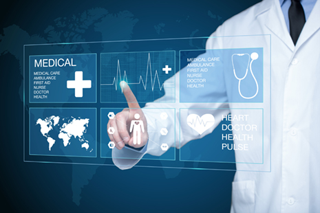 Wearable Medical Devices   IoT Healthcare