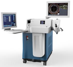 Lensx Laser Eye Surgery System
