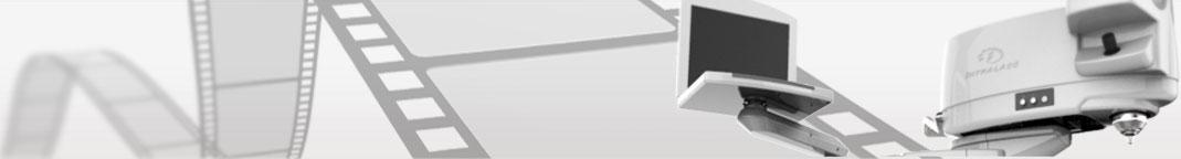 Medical Design Video Banner