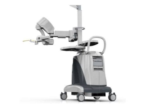 Prostate Imaging Device