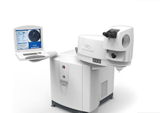 LASIK Laser Device