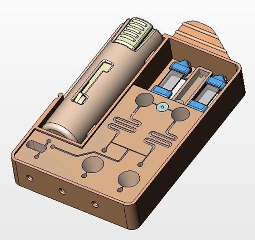 PFIA Cartridge