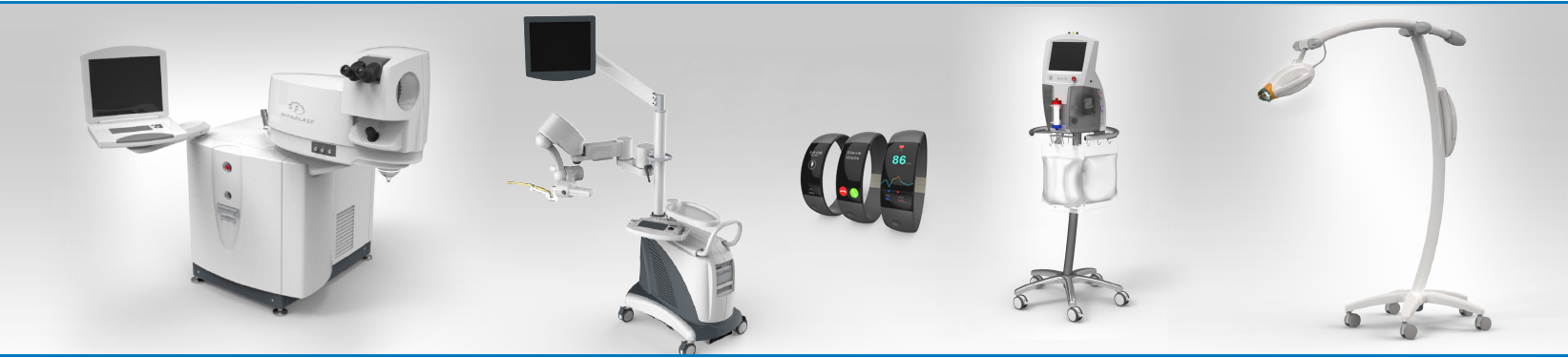 Medical Devices Banner