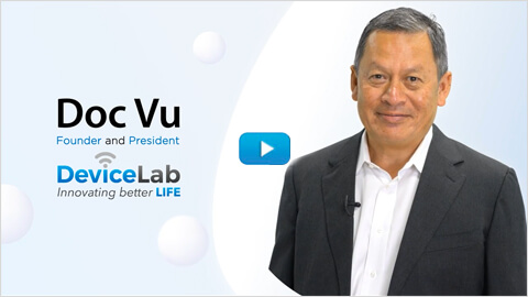 Doc Vu Devicelab Video